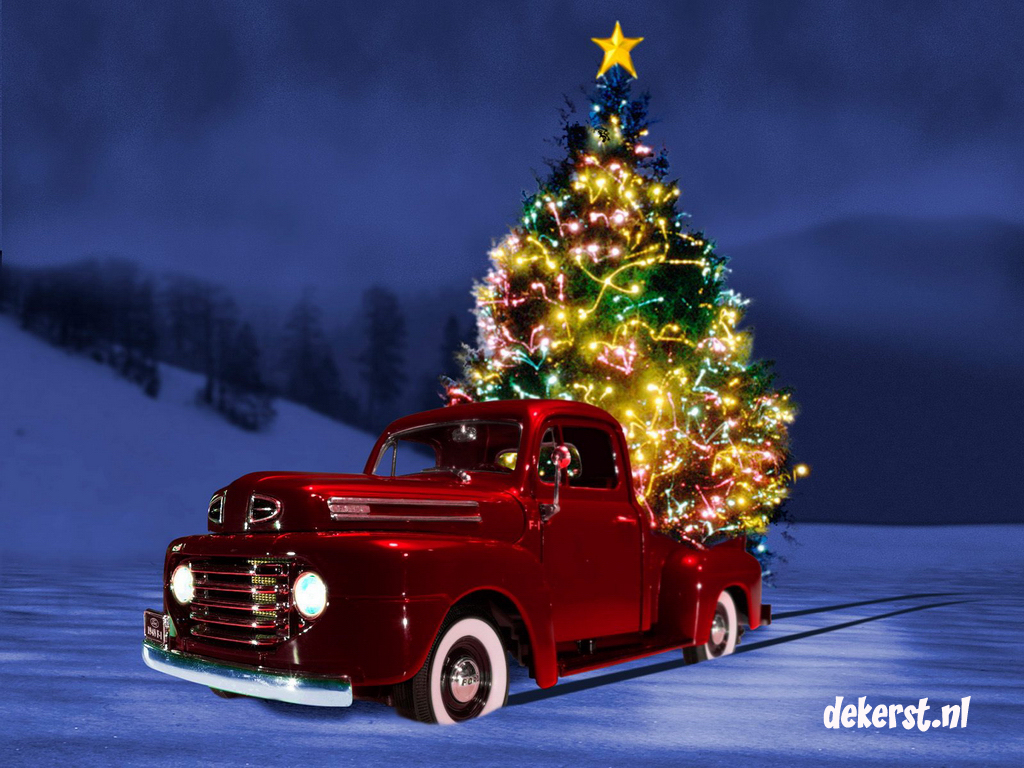 Mooi kerst achtergrond